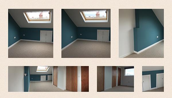 Gallery britannia building co ltd for Bathroom builders liverpool