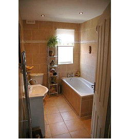 Bathroom fitters liverpool bathroom installations liverpool for Bathroom builders liverpool